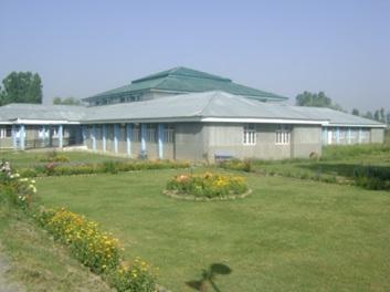 CRC Srinagar Jammu Kashmir